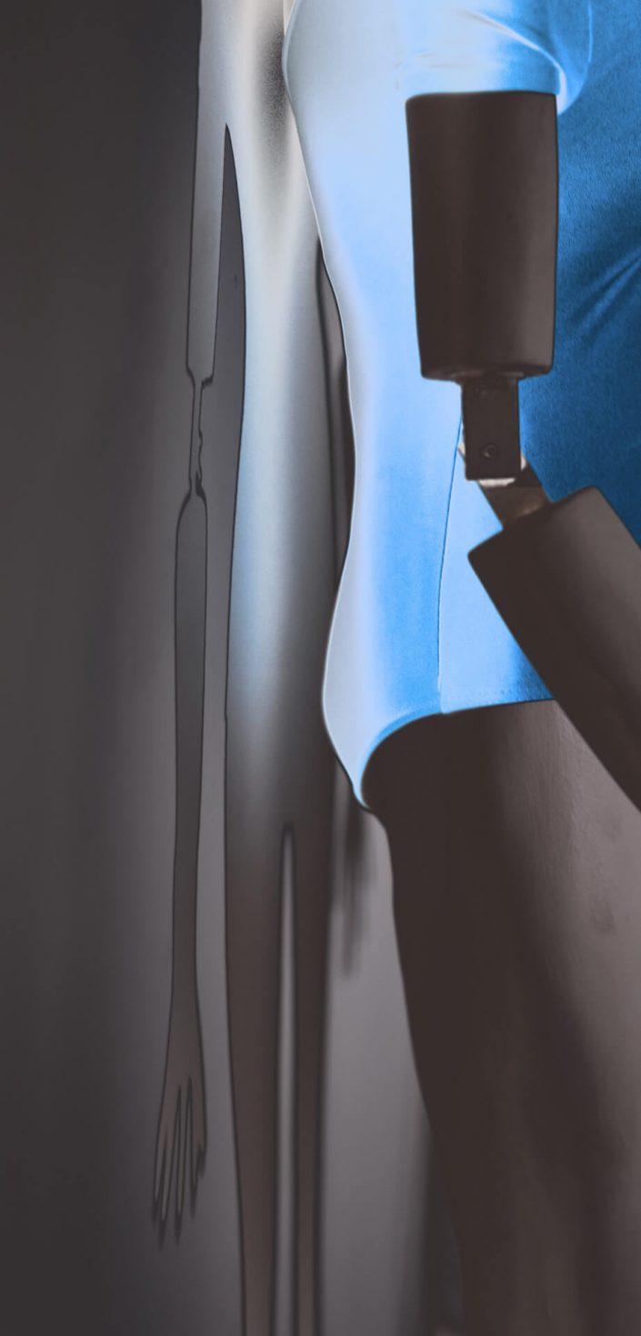 Lumière colorée avec âme III- Giclée print- closed series 1_5 (2021)